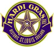 Mardi Gras Grand Parade Feb 10th @ Soulard | St. Louis | Missouri | United States