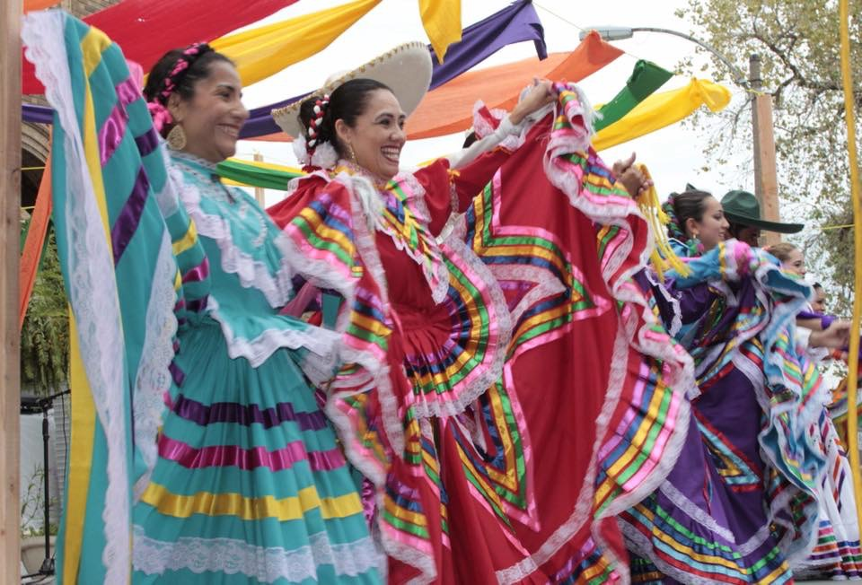 Greater STL Hispanic Festival @ Soulard Market Plaza | Saint Louis | Missouri | United States