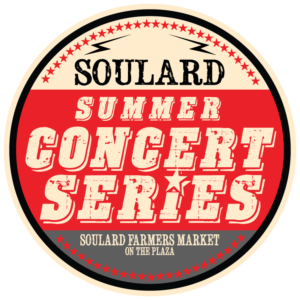 Patti & The Hitmen Concert @ Soulard Market Plaza | St. Louis | Missouri | United States